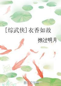 [综武侠]衣香如故